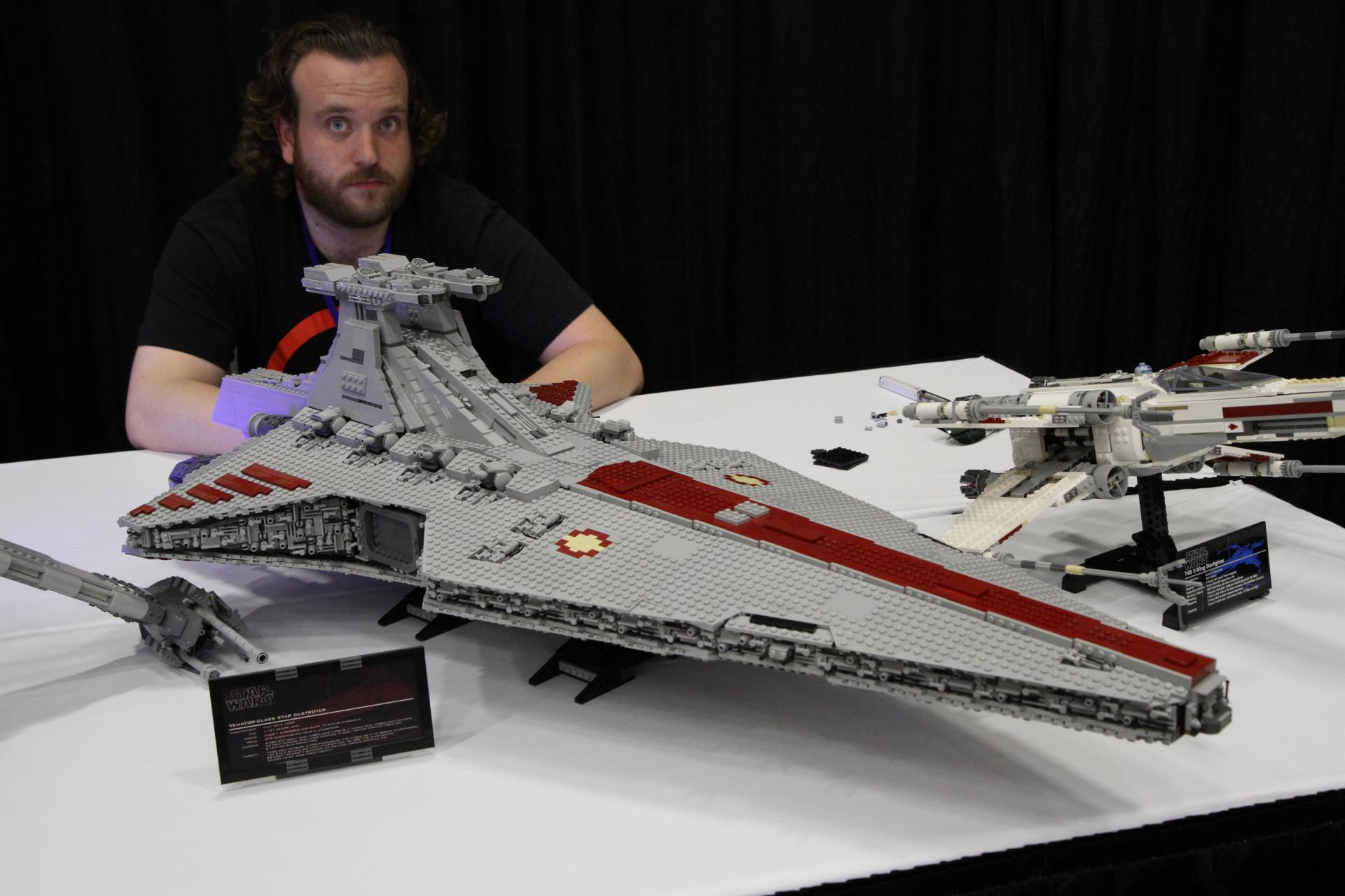 lego republic star destroyer - photo #26
